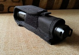 Nitecore SRT7 nylon holster