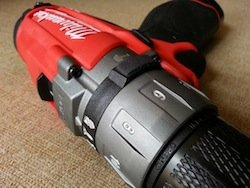 Milwaukee M12 Fuel 2402-22 Hammer Drill