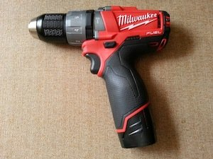 Milwaukee M12 Fuel CPD-202C 2404-22