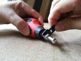 milwaukee m12 rotary tool