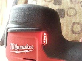 Milwaukee M12 Jigsaw