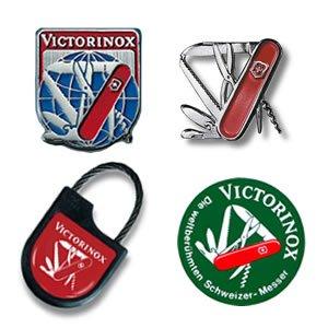 Huntsman insignia Victorinox