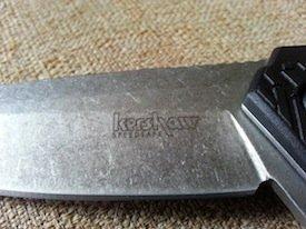 kershaw speedsafe