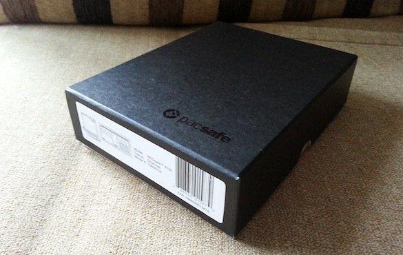 Pacsafe RFIDsafe Z100