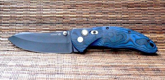 Hogue EX-04 blue