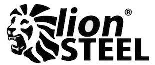 LionSteel logo