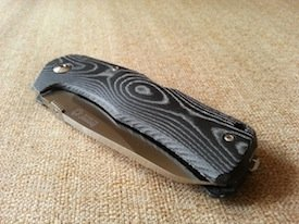 lionsteel tm1