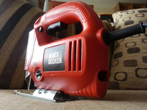 black & decker ks630
