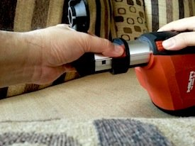 Hilti TE DRS-6-A Dust Removal System