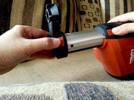 Hilti vacuum