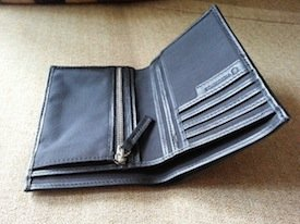 calgary wallet