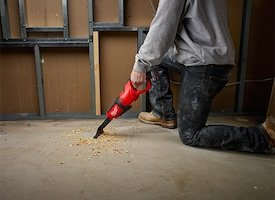 Milwaukee M12 Compact Vacuum review