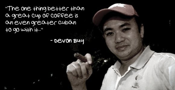 devon buy quotes cigar