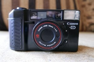 canon af35m ii