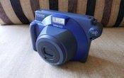 instant camera polaroid