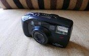 minolta film camera
