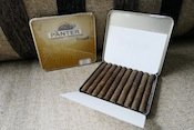 panter cigars