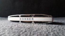 hohner meisterklasse harmonica