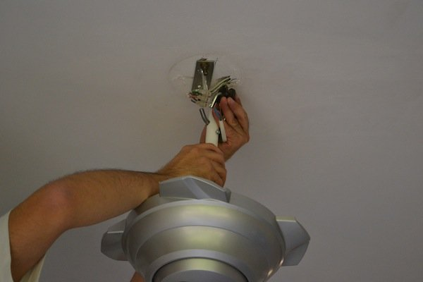 Image Result For Ceiling Fan Mount Loose