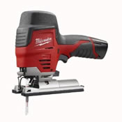 Milwaukee M12 Jigsaw 2445-21