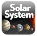 Solar System for iPad