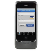 mophie marketplace for iPhone 3G/3GS