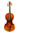 Violin Top Crack Repair