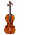 Fixing a Violin Top Edge Chip