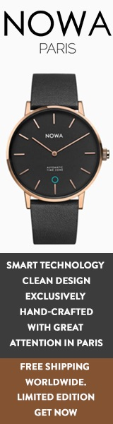 Nowa smartwatches