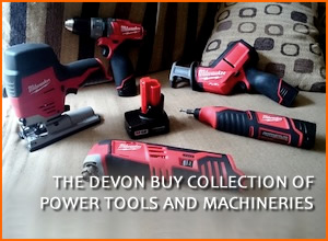 power tool collection