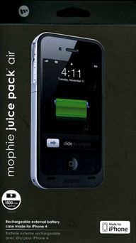 iphone battery pack