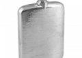 squashed hip flask