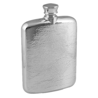 Expanding a Squashed Hip Flask