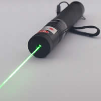 Green Laser Pointer – Putting Them to Good Use