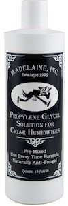 Madelaine Propylene Glycol Solution