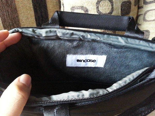 Incase Sling Sleeve Macbook Air