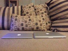 MacBook Air 11  MacBook Pro 13