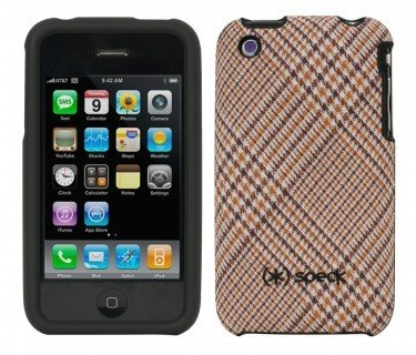speck Fitted for iPhone