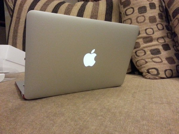 MacBook Air 11-inch
