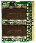 144-pin microDIMM SDRAM