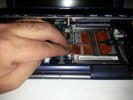 Sony VAIO PictureBook PCG-C1MV