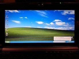 Sony VAIO PictureBook
