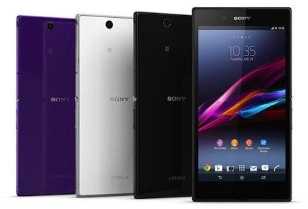 Sony Xperia Z Ultra Malaysia