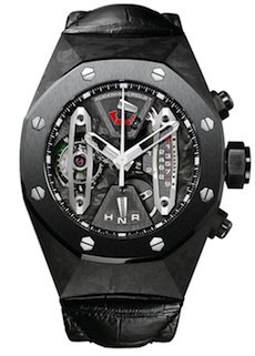 Audemars Piguet Royal Oak Carbone Concept
