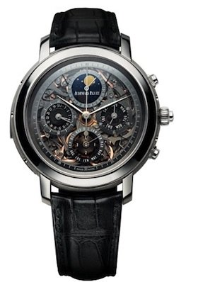 AP Jules Audemars Grande Complication