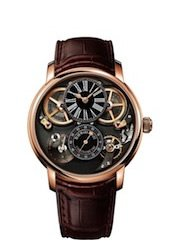 Jules Audemars Chronometer with AP Escapement
