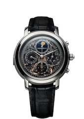 Jules Audemars Grande Complication