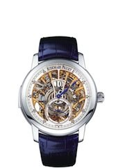 Jules Audemars Minute Repeater with Jumping Hour and Small Seconds