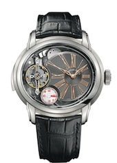 Millenary Minute Repeater with AP Escapement