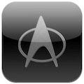 Star Trek PADD app for iPad